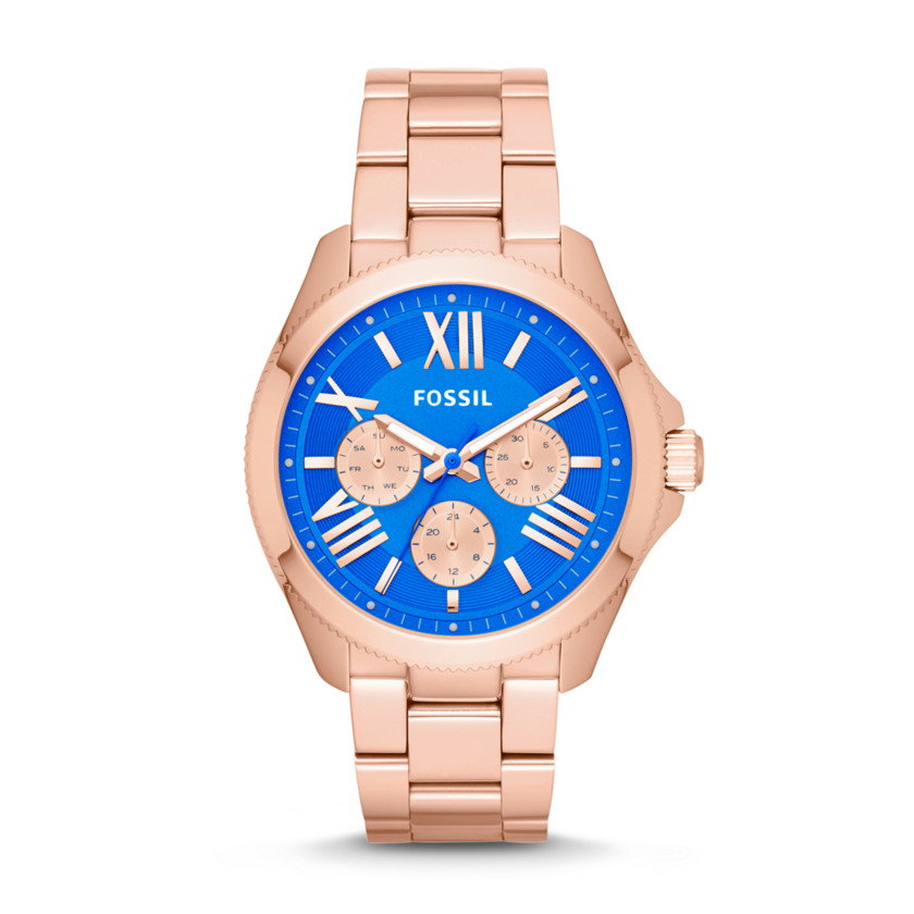 Gold Tone Watches Watch Rose Gold-tone