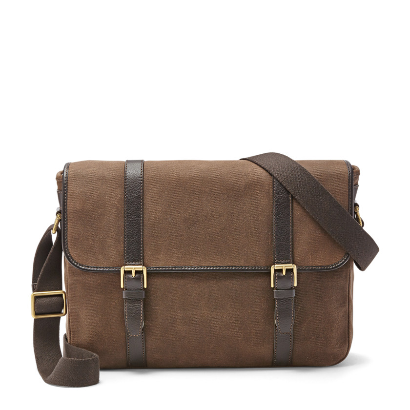 Fossil Mens Shoulder Bag 51